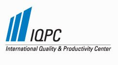 Member of IQPC - International Quality & Productivity Center