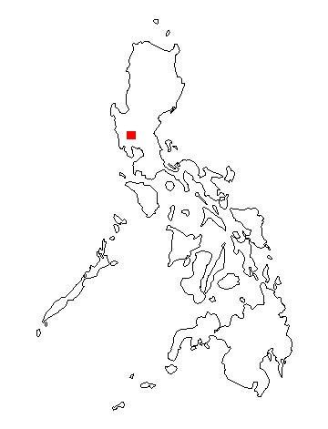 Philippines Call Center Map