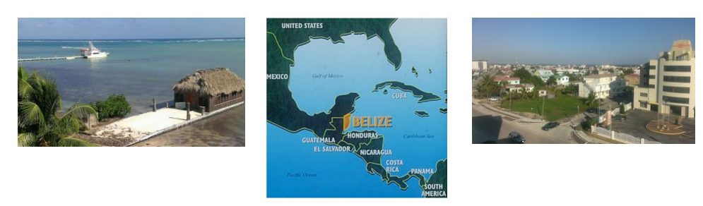 Belize City, Belize Location Overview