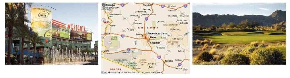Phoenix Arizona Call Center Overview