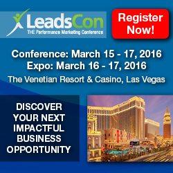 [:en]LeadsCon Las Vegas [:es]IAOP Outsourcing World Summit - Orlando[:] @ The Venetian Resort & Casino   Las Vegas   Nevada   United States