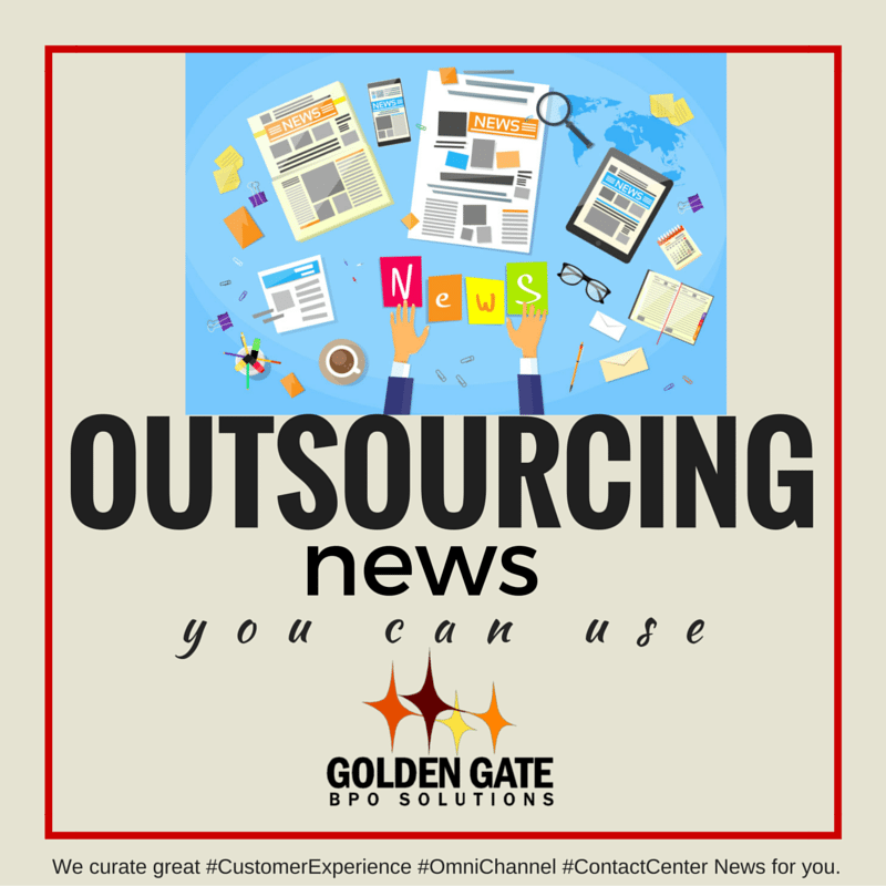 bpo call center outsourcing news