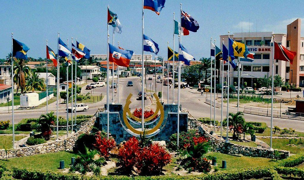 Golden Gate chat center in Belize