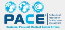 Members of PACE - Professional Association for Customer Engagement